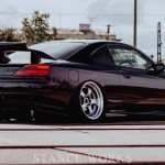 - Kim-David Mercken's 1999 Nissan Silvia S15 Spec-R