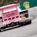 Aesthetics - The Gozzy Porsche 935 K3 - Photographed by Keith Ross