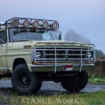 The Compromise - My 1972 Ford F250 - by Seth Hervey