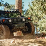 StanceWorks Off Road - Seeking Solitude in the San Bernardino National Forest - Presented by Nitto Tire