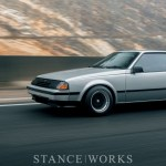 4 Year in the Making - Jake Legg's 1985 RA65 Toyota Celica - Photographed by Joshua Castle