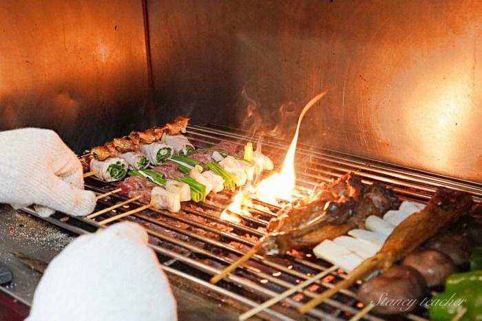 淡水勁夯燒烤 淡水燒烤店 淡水宵夜 菜單、價格