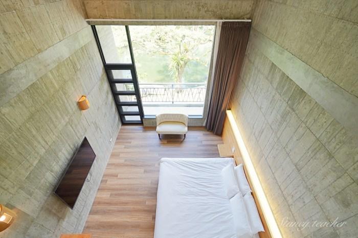 三富休閒農場 紫森林旅宿新開幕 宜蘭清水模自然系旅宿(房型、價格)