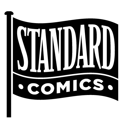Image result for standard comics