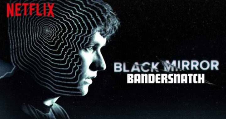 Black Mirror: Bandersnatch, an attempt at innovation or a total fail?