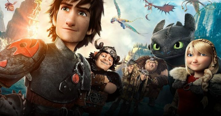 Why we can all relate to Hiccup Haddock and How to Train Your Dragon 3