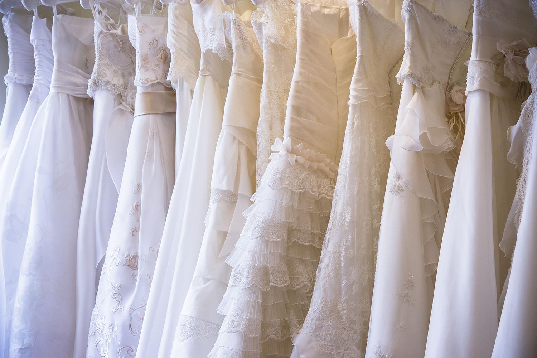 15 Of The Best Wedding Dress Shops In London