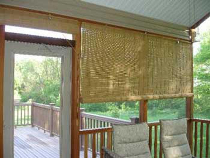 outdoor bamboo chick standarddecors com