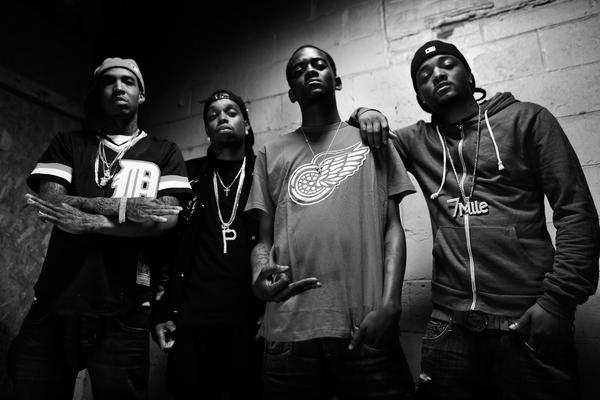 Young Jeezy Signs Detroit Group Doughboyz Cashout To His CTE Label [Video]