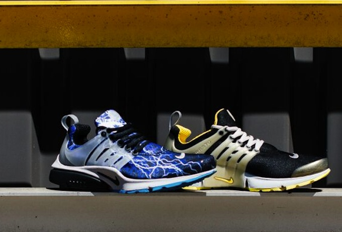 A Detailed Look at the Nike Air Presto OG Releases
