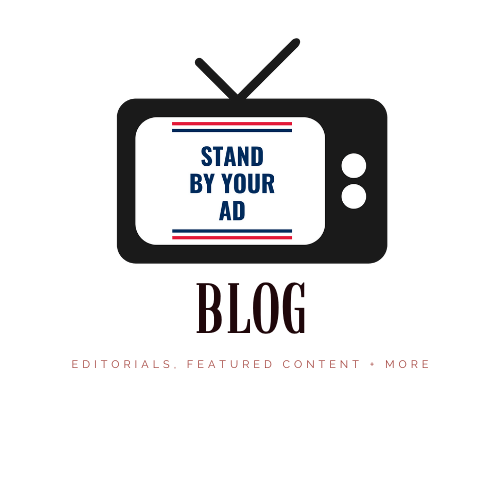 Stand By Your Ad Blog