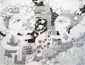Jacque-Wadsworth-Art-Drawing-Thousand-FibersOPT