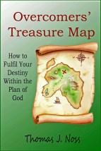 Overcomers Treasure Map