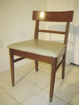 Chair: $6.00