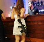 Your-date-brings-her-M-16-Rifle