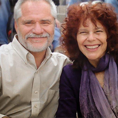 Richard & Carolyn Hyde
