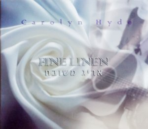 Fine Linen album cover.