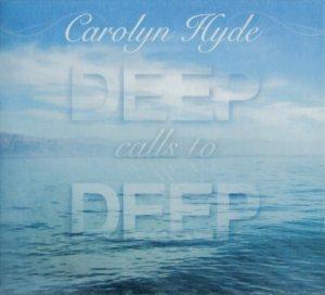 Deep calls to deep album cover.