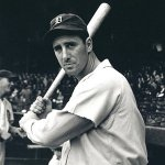 "Hank Greenberg, The ""Hebtrew Hammer"""