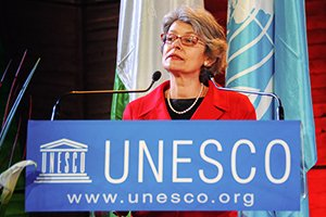 Irina-Bokova, champion of multilateralism, UN-Photo-UNESCO-Danica-Bijeljac