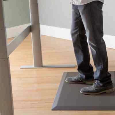 imprint deluxe anti-fatigue mat