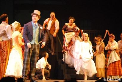 The Production Company's Showboat