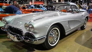 silver-corvette-front