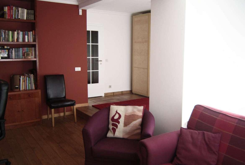 Standing Renovation Brussels Home Offfice Design Ideas