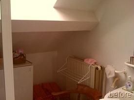 Standing Renovation Yellow Shower Room0001