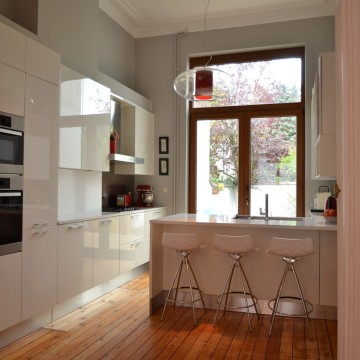 45standing renovation brussels kitchen renovation