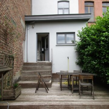15 standing renovation brussels house renovation uccle (8) before