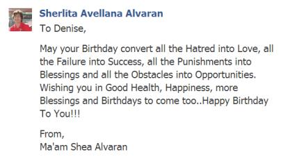 Sherlita Avellana Alvaran