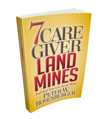Products 7 Caregiver Landmines