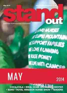 Stand Out May 2014