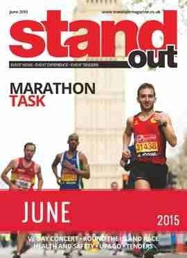 Stand Out June 2015