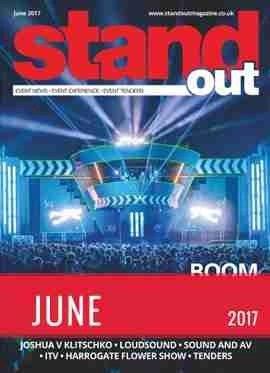 Stand Out June 2017