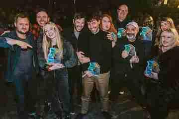 Independent Festival Awards