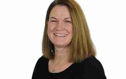 Kathryn James NEC