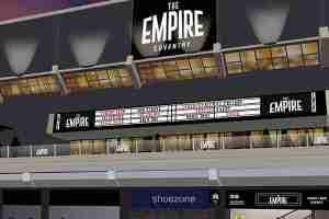 Empire Coventry