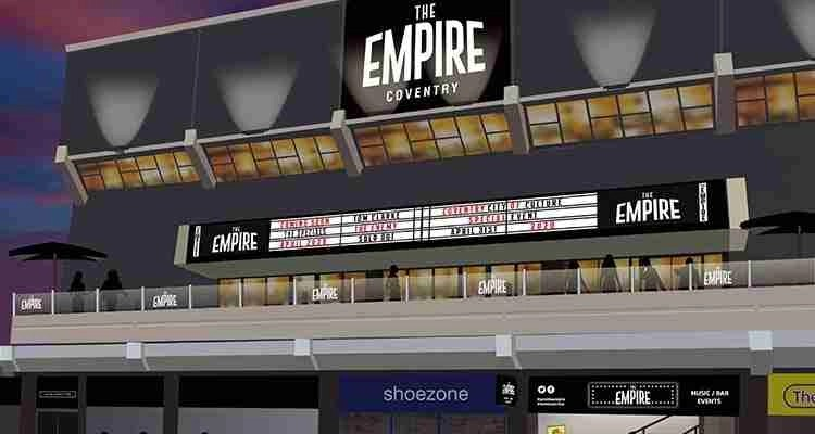 Empire Coventry
