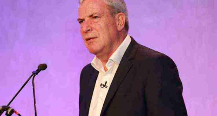 Simon Hughes BVEP