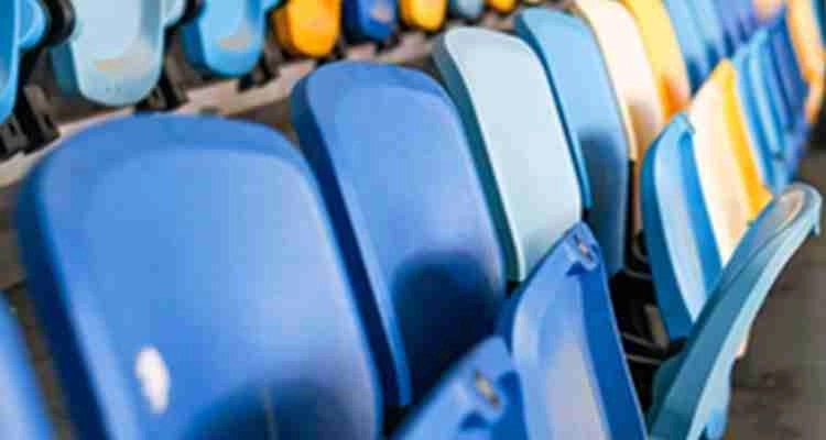 Taskforce to work on fans' return to elite sports venues
