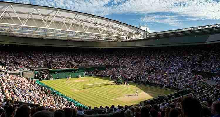 AELTC Wimbledon