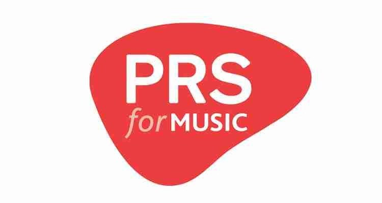 PRS for Music