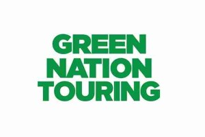 Green Nation Touring Programme
