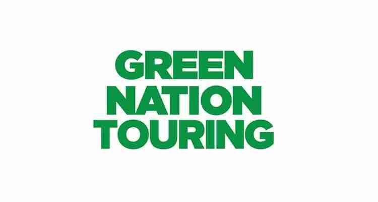 Green Nation Touring Programme