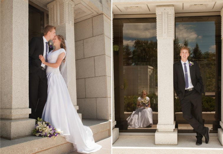 Cardston Temple Wedding Photographer-11
