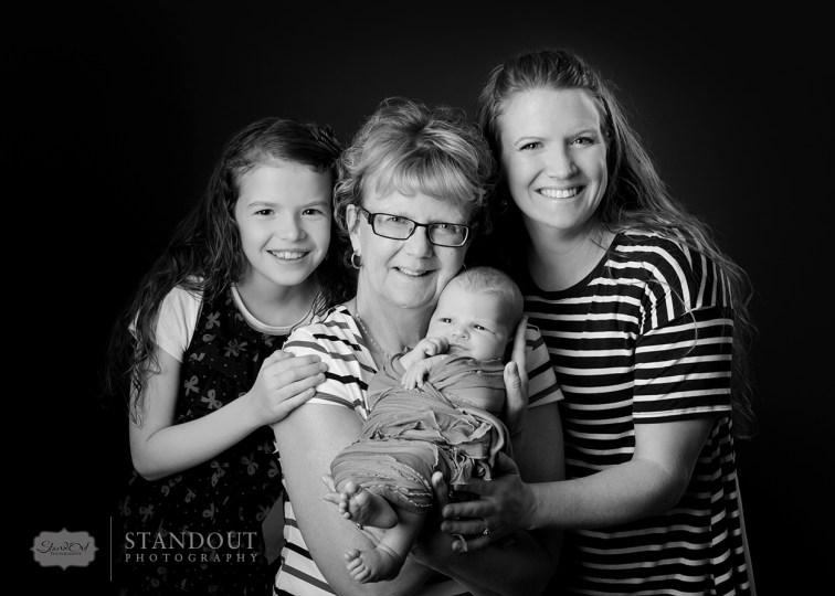 Lethbridge Generations Photographer