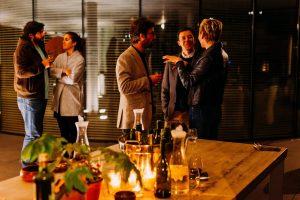 Top Ten tips for networking
