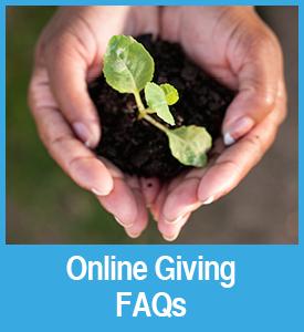 OnlineGivingFAQs